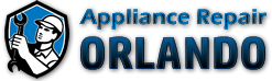 Appliance Repair Orlando footer logo